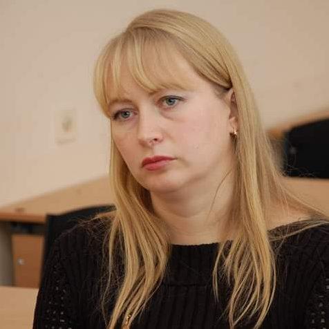 Шейгас Ольга Василівна - практичний психолог